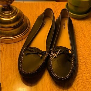 Brand new Sperry Topsider flats